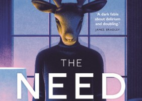 BOOK REVIEW: The Need by Helen Phillips