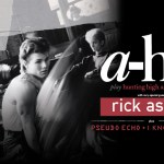 a-ha announce Australia/NZ tour with Rick Astley