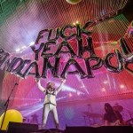 LIVE: THE FLAMING LIPS – July 26, 2019