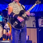 LIVE: TED NUGENT – August 27, 2019