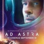 MOVIE REVIEW: AD ASTRA