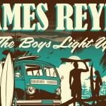 JAMES REYNE TO CELEBRATE 40TH ANNIVERSARY OF BOYS LIGHT UP WITH NATIONAL TOUR