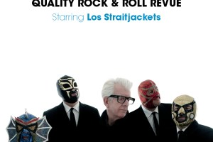 NICK LOWE RETURNS TO AUSTRALIA FOR THE FIRST TIME IN SEVEN YEARS