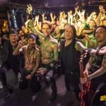 LIVE: BUCKCHERRY with HARDCORE SUPERSTAR & BAD MOON BORN – Perth, 8 Oct 2019