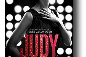 MOVIE REVIEW: JUDY