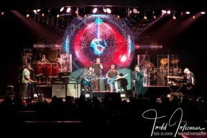 LIVE: TOTO – October 5, 2019