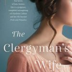 BOOK REVIEW: The Clergyman's Wife by Molly Greeley