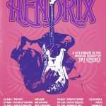 ⚡HARTS Announces Harts Plays Hendrix Tour Around Australia⚡