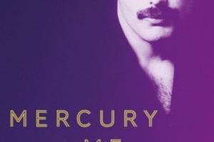 BOOK REVIEW: Mercury and Me – An Intimate Memoir by the Man He Loved by Jim Hutton with Tim Wapshott