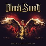 MUSIC REVIEW: BLACK SWAN – Shake The World