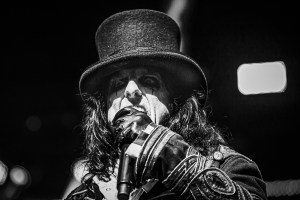 LIVE: ALICE COOPER + AIRBOURNE + MC50 – PERTH ARENA, 8 Feb, 2020