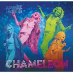 MUSIC REVIEW: ZOE SCHWARZ BLUE COMMOTION – Chameleon