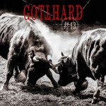 MUSIC REVIEW: GOTTHARD – #13