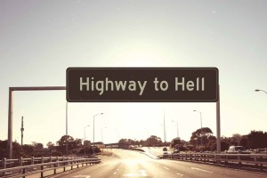 LIVE EVENT: HIGHWAY TO HELL at The Perth Festival, Sunday 1 March, 2020