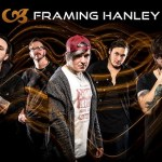 INTERVIEW: KENNETH NIXON from FRAMING HANLEY – April 2020