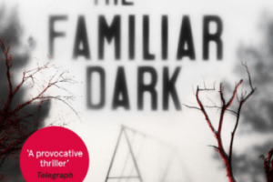 BOOK REVIEW: The Familiar Dark by Amy Engel