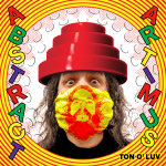 """Alabama native Abstract Artimus is releasing a cover of Devo's """"Ton O' Luv"""" on June 19th."""