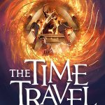 BOOK REVIEW: The Time Travel Diaries by Caroline Lawrence