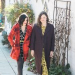 A Dirty Dozen with MAUREEN ANDARY and SARA CURTIN from THE SWEATER SET – April 2020