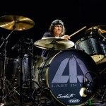 INTERVIEW: VINNY APPICE – May 2020
