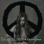MUSIC REVIEW: DANIELIA COTTON & THE CHURCH BOYS – A Different War [EP]