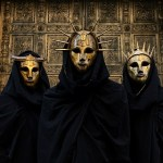A Dirty Dozen with STEVEN BLANCO from IMPERIAL TRIUMPHANT – June 2020