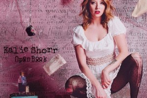 MUSIC REVIEW: KALIE SHORR – Open Book