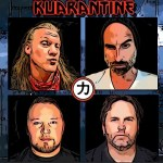 INTERVIEW: CHRIS JERICHO from KUARANTINE – July 2020