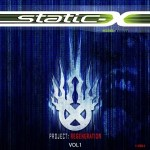 MUSIC REVIEW: STATIC-X – Project: Regeneration Vol. 1