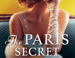 BOOK REVIEW: The Paris Secret by Natasha Lester
