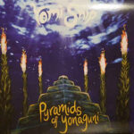 MUSIC REVIEW: YOMI SHIP – Pyramids of Yonaguni EP