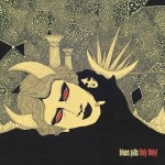 MUSIC REVIEW: BLUES PILLS – Holy Moly!