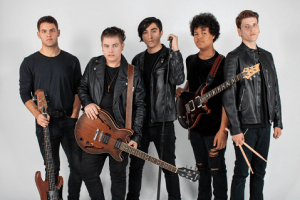 A Dirty Dozen with AIDAN AMINI from SLAVES TO HUMANITY – August 2020