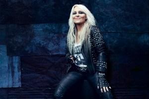 INTERVIEW: DORO PESCH – OCTOBER 2020