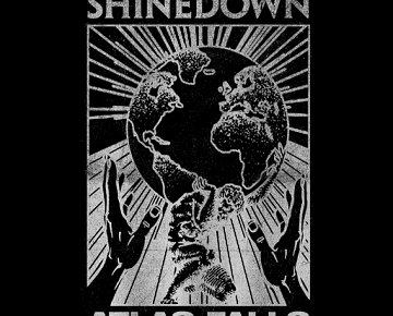 """Shinedown Gives A Quarter Million Dollars From The """"Atlas Falls"""" Fundraiser To Direct Relief"""