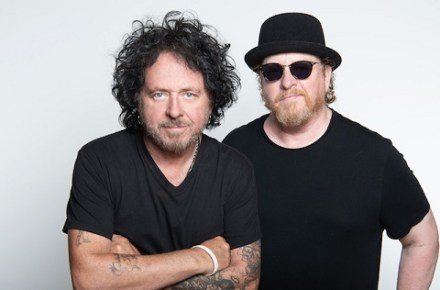 TOTO Announce New Lineup & Global Live Stream Event For Nov 21st