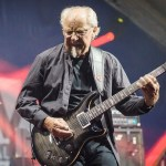 INTERVIEW: MARTIN BARRE – OCTOBER 2020