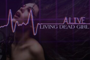 "NEWS: Rising Modern Metal Band LIVING DEAD GIRL Unveils New Single, ""Alive"""