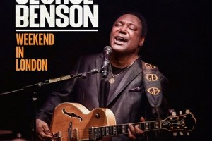 MUSIC REVIEW: GEORGE BENSON – Weekend In London