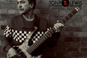 MUSIC REVIEW: MORE THAN I DARED [EP] – Tony Lewis