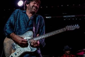 "An Evening with Tab Benoit"" Jannus Live, St. Petersburg"