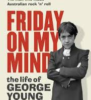 BOOK REVIEW: FRIDAY ON MY MIND by Jeff Apter
