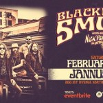 LIVE: BLACKBERRY SMOKE wsg NICK PERRI & THE UNDERGROUND THIEVES – February 27, 2021