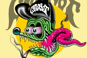 MUSIC REVIEW: CROBOT – Rat Child [EP]