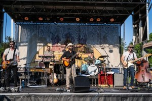 LIVE: DREW HOLCOMB and the NEIGHBORS – June 11, 2021