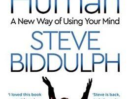 BOOK REVIEW: Fully Human by Steve Biddulph