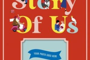 BOOK REVIEW: The Story of Us by Michael Wagner & Beck Feiner