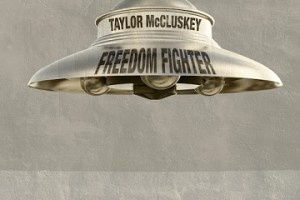 A Dirty Dozen with TAYLOR MCCLUSKEY – August 2021
