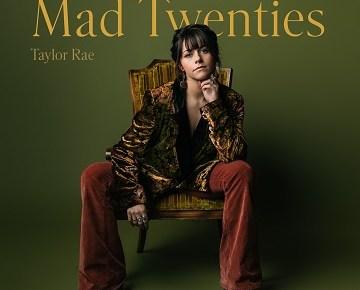 "**PREMIER** Taylor Rae – ""Never Gonna Do"""