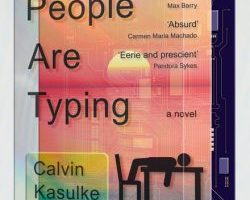 BOOK REVIEW: Several People Are Typing by Calvin Kasulke